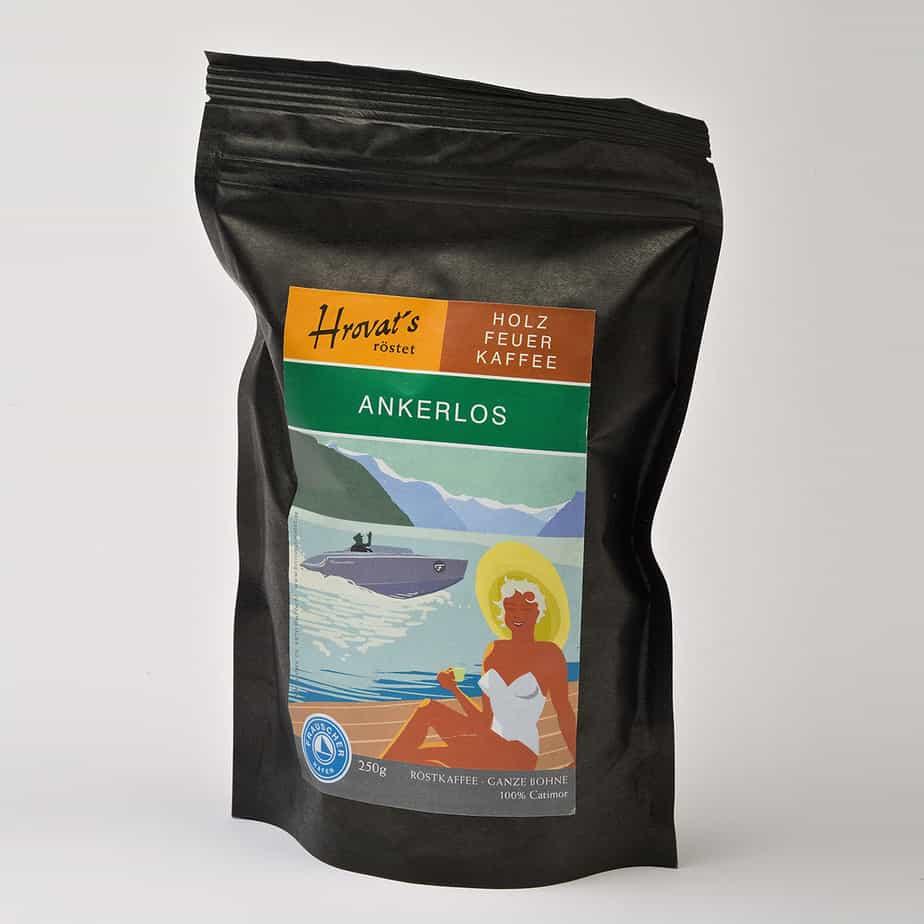 Hrovats Kaffee Ankerlos