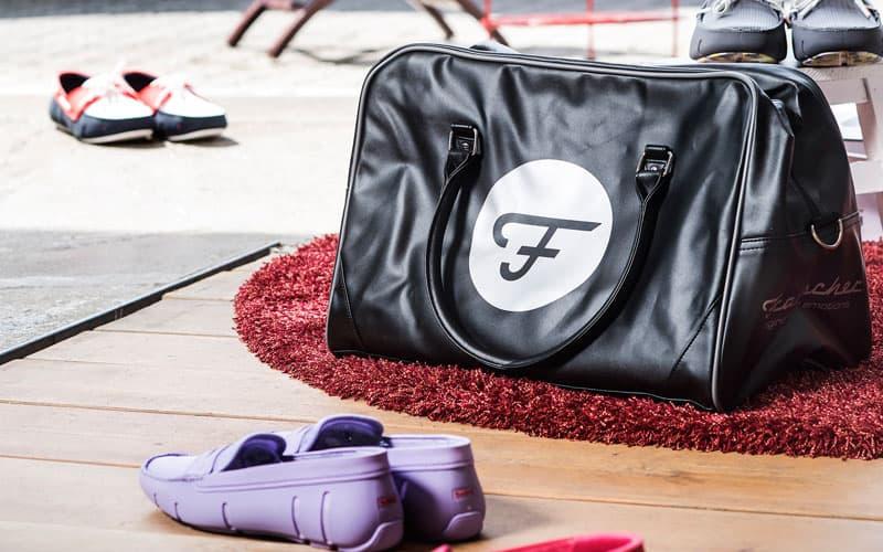 Frauscher Sporttasche