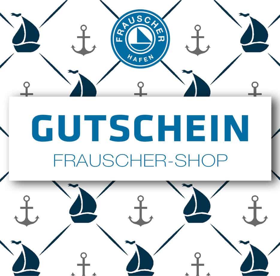 Gutschein Frauscherhafen