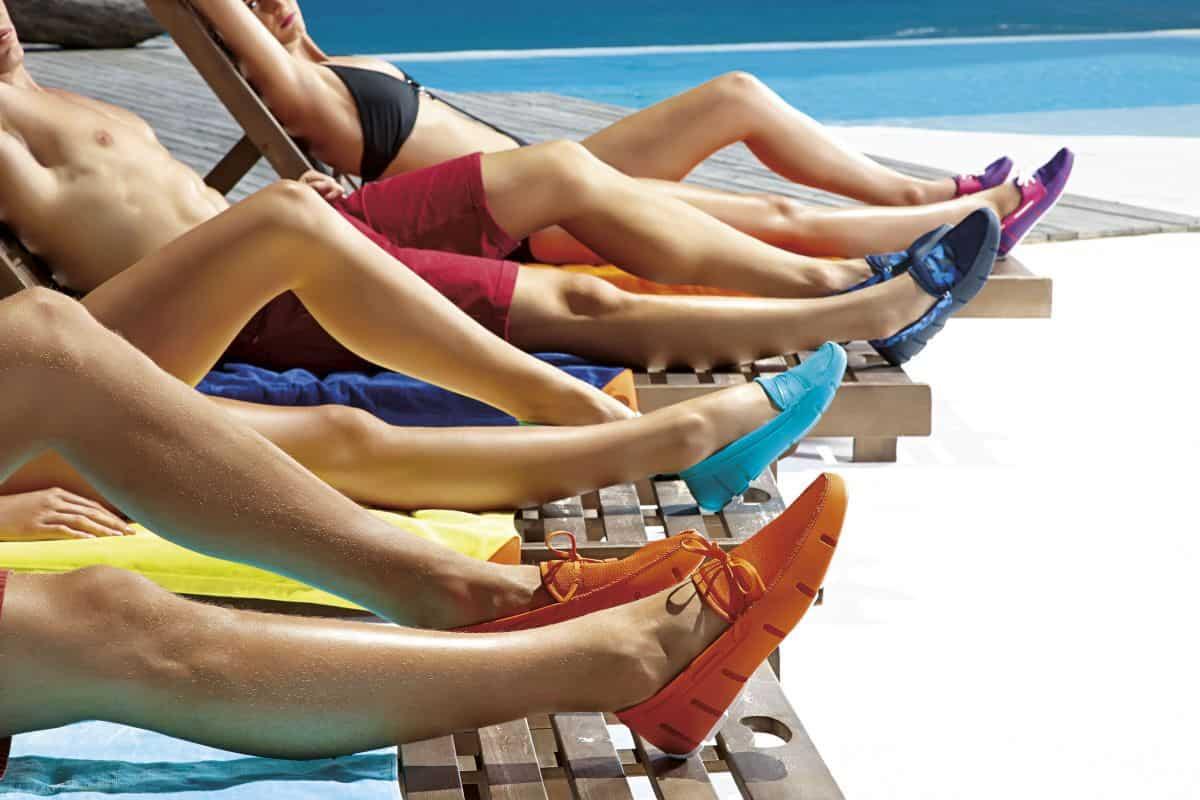 Swims Bootsschuhe