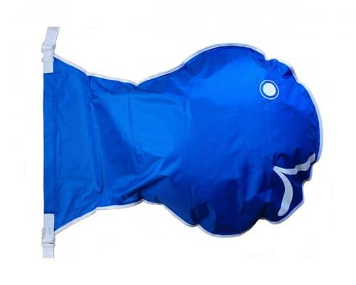 Schwimmtasche Wickelfisch