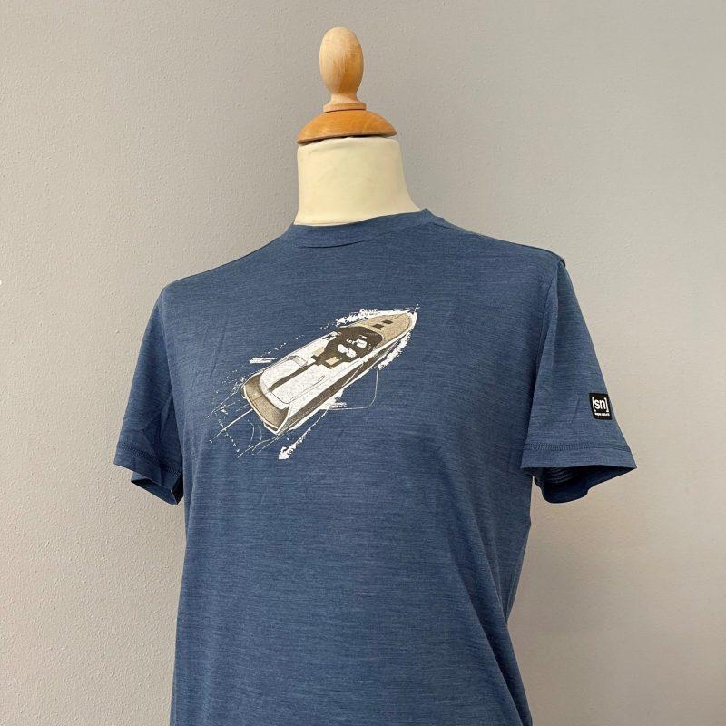 Frauscher Shirt