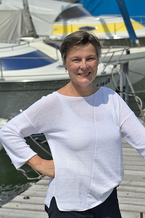 Andrea Frauscher-Oberfrank