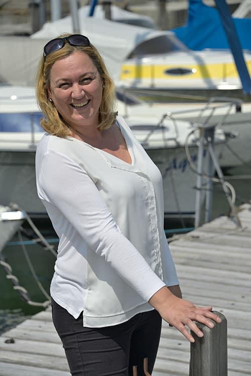 Barbara Zmug